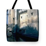 Tarragon France Tote Bag
