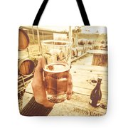 Tasmanian Ciders Tote Bag