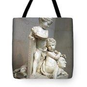 Tassaert's Painting And Sculpture Tote Bag