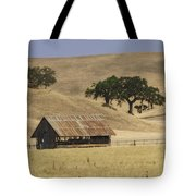 Tassajara Road Tote Bag