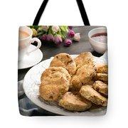 Taste Of England Tote Bag
