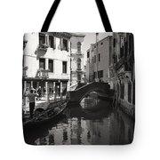 Taste Of Italy Tote Bag