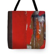 Tatter Bag Tote Bag