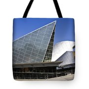 Taubman Museum Of Art Roanoke Virginia Tote Bag