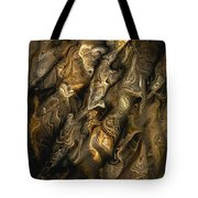 Tautological Puzzlement Tote Bag