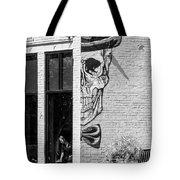Taxman Waitress Tote Bag