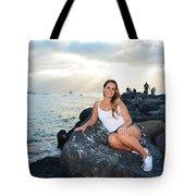 Taylor 033 Tote Bag