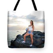 Taylor 035 Tote Bag