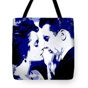 Taylor And Clift, A Place In The Sun Tote Bag