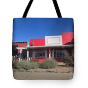 Taylor Feed Store Tote Bag