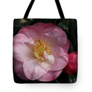 Taylor's Perfection Camellia Tote Bag