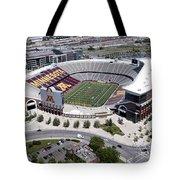 Tcf Bank Stadium Tote Bag