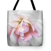 Tea Rose Tote Bag