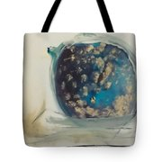 Teapot No 2 Tote Bag by Gregory Dallum