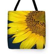 Tear Of The Sun Tote Bag