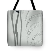 Tear Streams 1 Tote Bag
