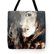 Tears In The Rain Iv Tote Bag