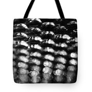 Tears Of A Clown Tote Bag