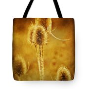 Teasel Group Tote Bag