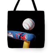 Tee Ball Tote Bag