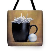 Teecup Tote Bag
