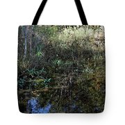 Teeming With Life Tote Bag