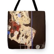 Teeter Tote Bag