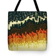 Teeth 030517 Tote Bag