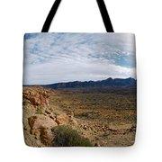 Teide Nr 14 Tote Bag