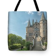 Teleborg Slott Tote Bag
