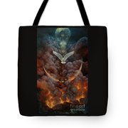 Tell Her You Saw Me Tote Bag