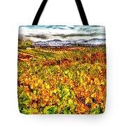 Temecula Vineyard Tote Bag