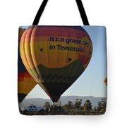 Temecula Wine Country Tote Bag