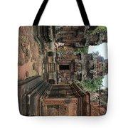 Temples Siem Reap Cambodia Worship  Tote Bag