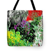 Ten Eleven Fifteen Tote Bag by Eikoni Images