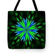 Ten Minute Art 082610-4 Tote Bag