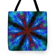 Ten Minute Art 082610-6 Tote Bag