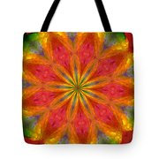 Ten Minute Art 090610-a Tote Bag