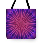 Ten Minute Art 102610 Tote Bag