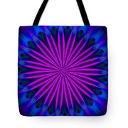 Ten Minute Art 102610a Tote Bag