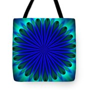 ten minute art 102610B Tote Bag