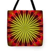 Ten Minute Art 102610c Tote Bag