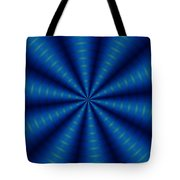 Ten Minute Art 5 Tote Bag