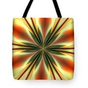 Ten Minute Art 9 Tote Bag