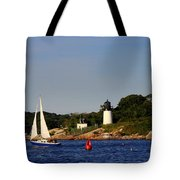 Ten Pound Light Tote Bag