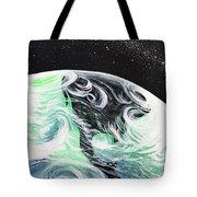 Tenaciously Mindful Tote Bag