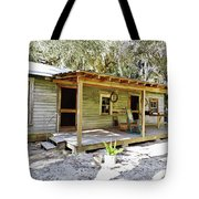 Tenant House Tote Bag