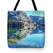 Tenaya Calm Tote Bag