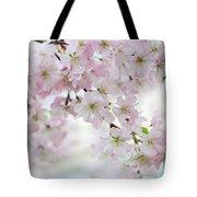 Tender Spring Pastels Tote Bag