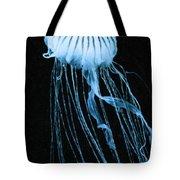 Tender Tendrils Tote Bag